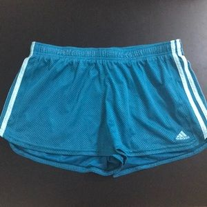 Adidas 3-Stripes Shorts🏃🏼‍♀️